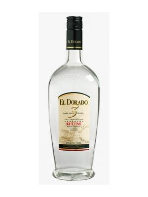El Dorado 3 Year Old Rum 70cl