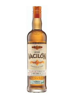 Ron Vacilon Anejo 5 Year Old 70cl