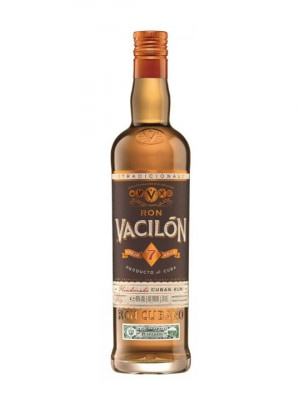 Ron Vacilon Anejo 7 Year Old 70cl