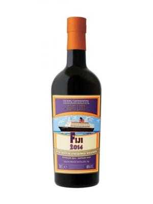 Transcontinental Rum Line – Fiji Rum 2014 TCRL 70cl