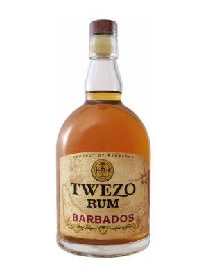 Twezo Barbados Rum 70cl