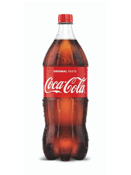 coca cola 150cl