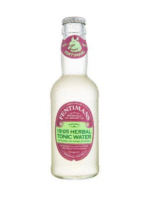 Fentimans 19.05 Herbal Tonic Water 200ml