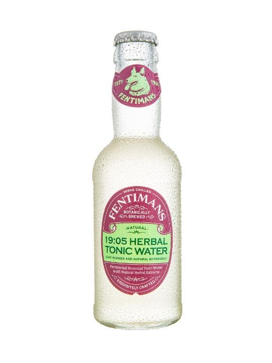 fentimans 1905 herbal tonic water 200ml