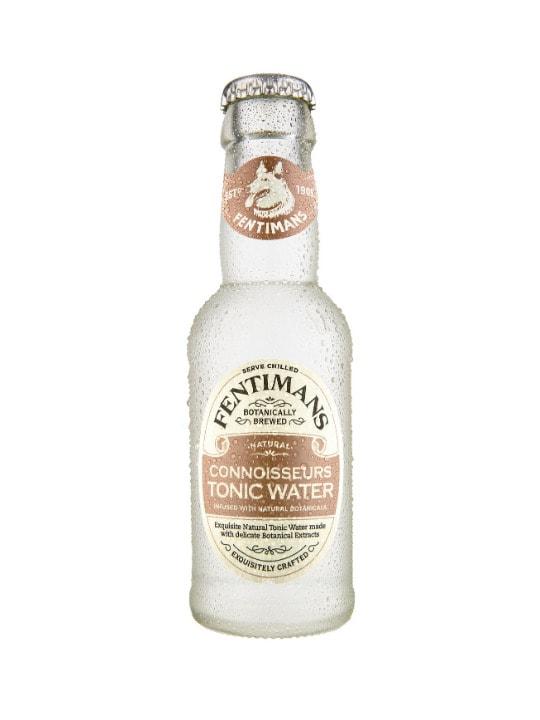 fentimans connoisseurs tonic water 125ml