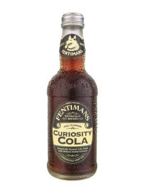 Fentimans Curiosity Cola 275ml
