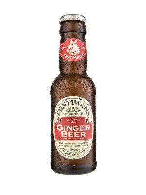 Fentimans Ginger Beer 125ml