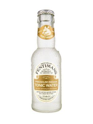 Fentimans Premium Indian Tonic Water 125ml