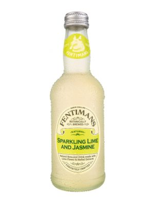Fentimans Sparkling Lime & Jasmine 275ml