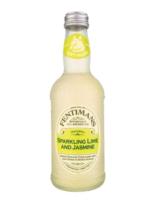 fentimans sparkling lime jasmine 275ml