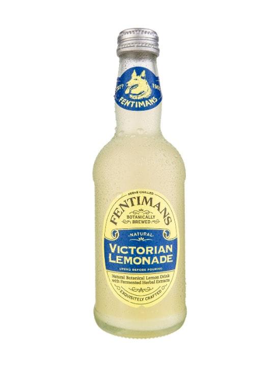fentimans victorian lemonade 275ml