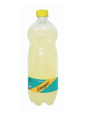 Bitter Lemon Schweppes 1lt