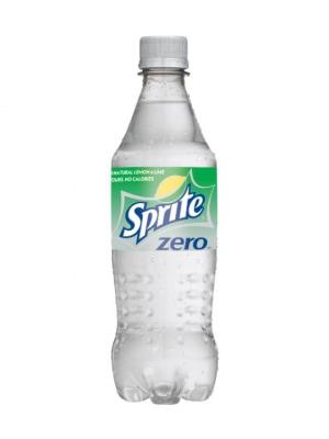 Sprite Zero 50cl