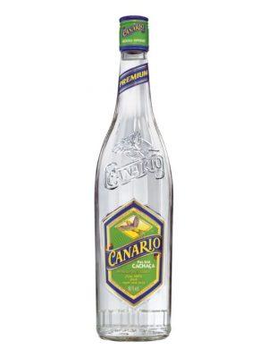 Canario Cachaca 70cl