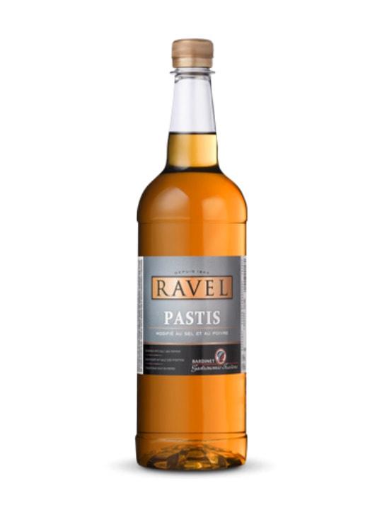 ravel pastis 200ml
