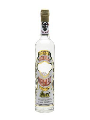Corralejo Blanco Tequila 70cl