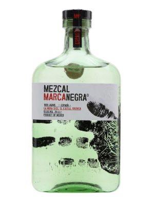 Marca Negra Mezcal Espadin 51.5% 70cl