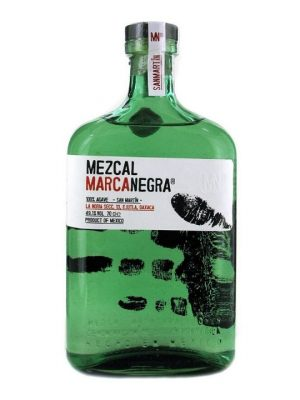 Marca Negra Mezcal Sanmartin 49.1% 70cl