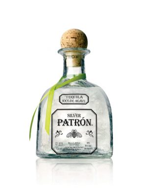 Patron Silver Tequila 37.5cl