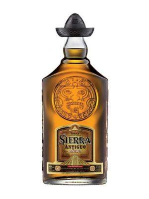 Sierra Tequila Antiguo 70cl