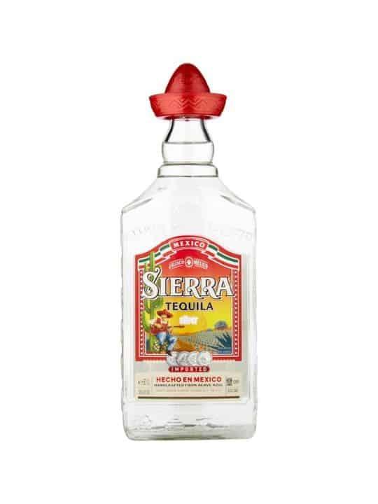 sierra-tequila-silver-pet-50cl