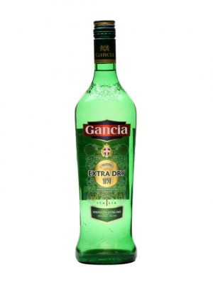 Gancia Vermouth Dry 100cl