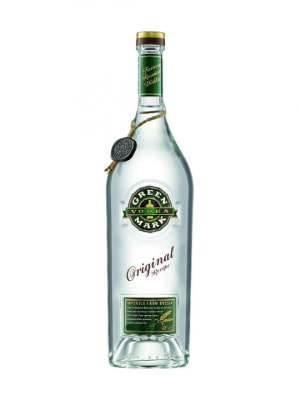 Green Mark Vodka 70cl