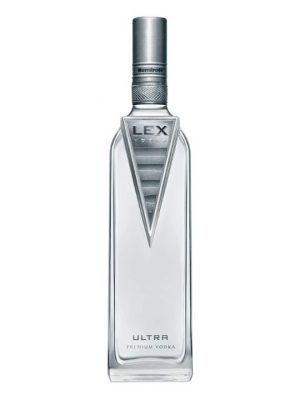 Nemiroff Lex Vodka Ultra 70cl