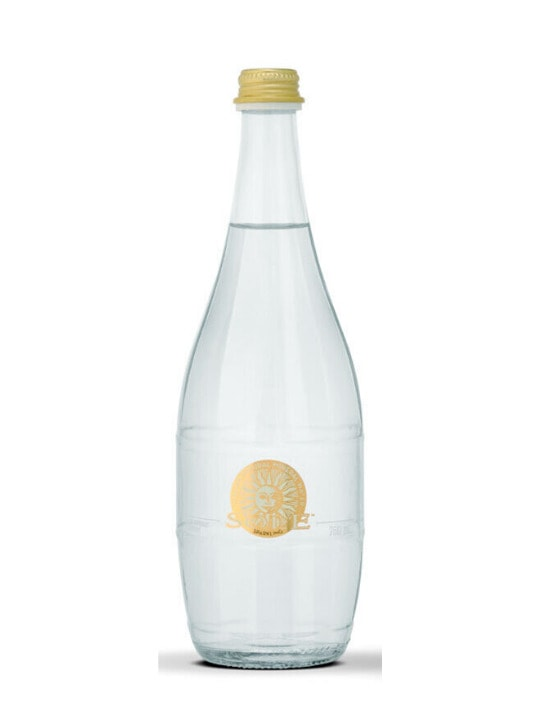 sole sparkling water 75cl