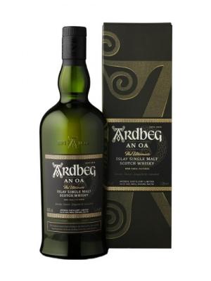 Ardbeg An Oa 46.6% Single Malt Scotch Whisky 70cl
