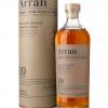 arran 10 yo single malt whisky 70cl
