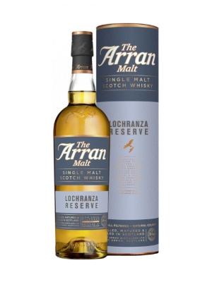 Arran Lochranza Reserve Single Malt Scotch Whisky 70cl