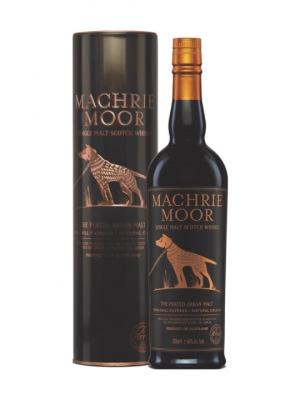 Arran Machrie Moor Single Malt Scotch Whisky 70cl