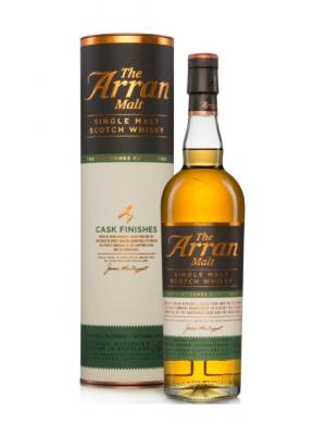 Arran Sauternes Cask Finish Single Malt Scotch Whisky 70cl