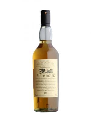 Auchroisk 10 Year Old Single Malt Scotch Whisky 70cl