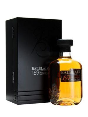 Balblair 1969 Single Malt Scotch Whisky 70cl