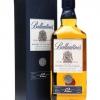 ballantines 12 yo blended scotch whisky 70cl