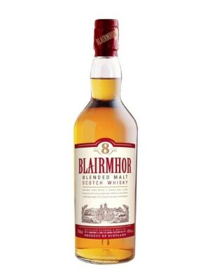 Blairmhor 8 Year Old Blended Malt Scotch Whisky 70cl