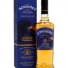 bowmore 10 yo tempest single malt whisky 70cl