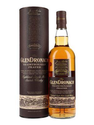 The Glendronach Peated Single Malt Scotch Whisky 70cl