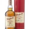 glenfarclas 10 yo single malt whisky 70cl