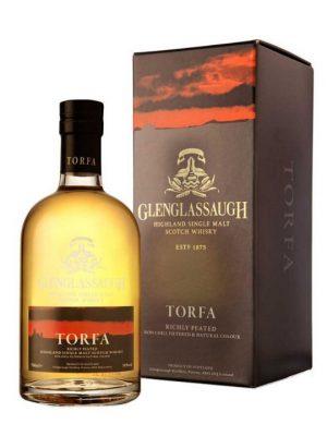 Glenglassaugh Torfa Single Malt Scotch Whisky 70cl