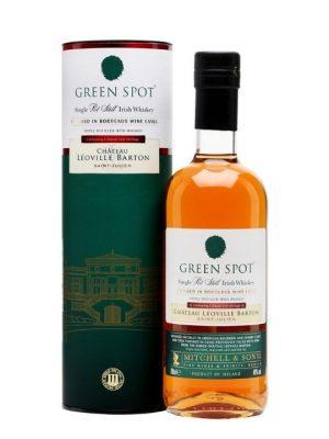 Green Spot Single Pot Still Irish Whiskey 70cl