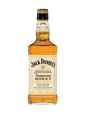 Jack Daniel's Tennessee Whiskey Honey 70cl