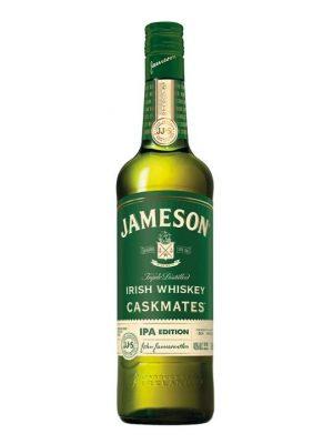 Jameson Caskmates IPA Edition Irish Whiskey 70cl