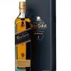 johnnie walker whisky blue label 70cl