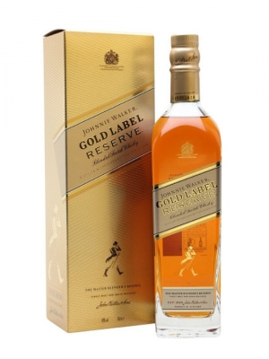 Johnnie Walker Golden Label Reserve 70cl