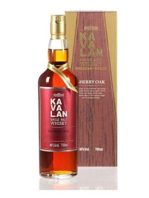 Kavalan Ex-Sherry Oak 46% 70l