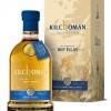 kilchoman 100 islay 9th edition 50 single malt whisky 70cl