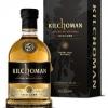 kilchoman loch gorm single malt whisky 70cl